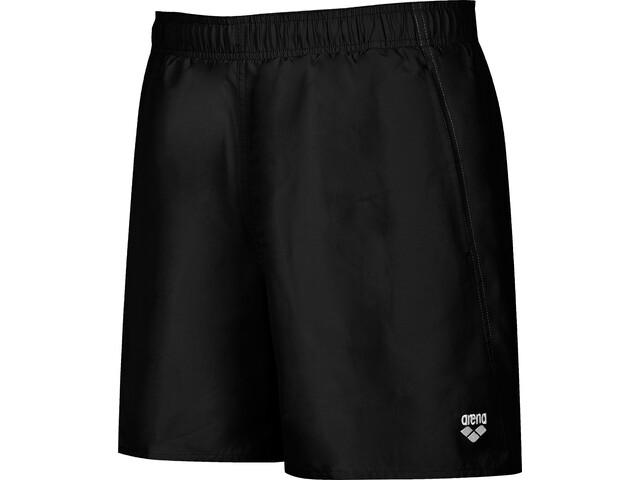 arena Fundamentals Bokserit Miehet, black-white